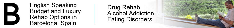 Drug Rehab Barcelona